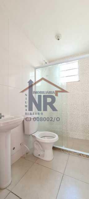 WhatsApp Image 2021-09-22 at 1 - Casa em Condomínio 3 quartos à venda Pechincha, Rio de Janeiro - R$ 450.000 - NR00326 - 18