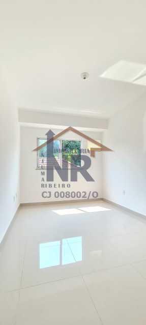 WhatsApp Image 2021-09-22 at 1 - Casa em Condomínio 3 quartos à venda Pechincha, Rio de Janeiro - R$ 450.000 - NR00326 - 19