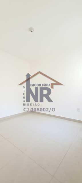 WhatsApp Image 2021-09-22 at 1 - Casa em Condomínio 3 quartos à venda Pechincha, Rio de Janeiro - R$ 450.000 - NR00326 - 20