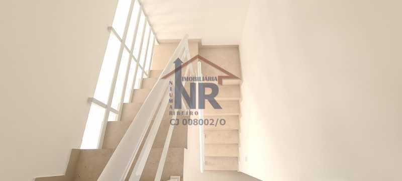 WhatsApp Image 2021-09-22 at 1 - Casa em Condomínio 3 quartos à venda Pechincha, Rio de Janeiro - R$ 450.000 - NR00326 - 21
