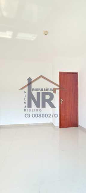 WhatsApp Image 2021-09-22 at 1 - Casa em Condomínio 3 quartos à venda Pechincha, Rio de Janeiro - R$ 450.000 - NR00326 - 22