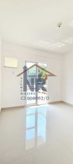 WhatsApp Image 2021-09-22 at 1 - Casa em Condomínio 3 quartos à venda Pechincha, Rio de Janeiro - R$ 450.000 - NR00326 - 23