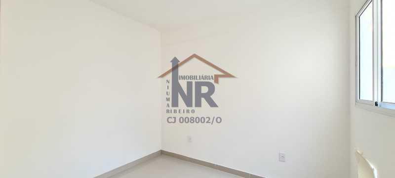 WhatsApp Image 2021-09-22 at 1 - Casa em Condomínio 3 quartos à venda Pechincha, Rio de Janeiro - R$ 450.000 - NR00326 - 25