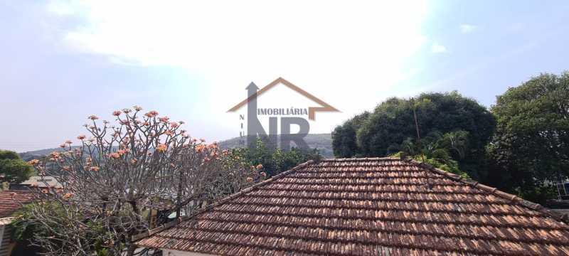 WhatsApp Image 2021-09-22 at 1 - Casa em Condomínio 3 quartos à venda Pechincha, Rio de Janeiro - R$ 450.000 - NR00326 - 27
