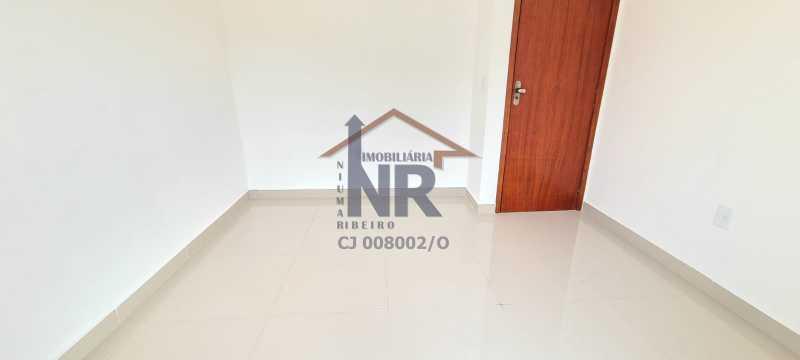 WhatsApp Image 2021-09-22 at 1 - Casa em Condomínio 3 quartos à venda Pechincha, Rio de Janeiro - R$ 450.000 - NR00326 - 26
