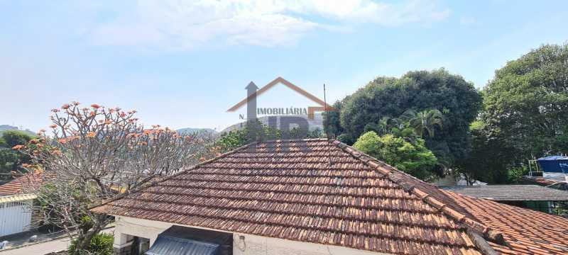 WhatsApp Image 2021-09-22 at 1 - Casa em Condomínio 3 quartos à venda Pechincha, Rio de Janeiro - R$ 450.000 - NR00326 - 28