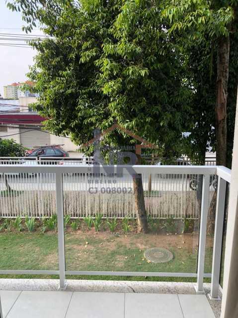 WhatsApp Image 2021-10-06 at 1 - Apartamento 3 quartos para alugar Anil, Rio de Janeiro - R$ 2.300 - NR00330 - 1