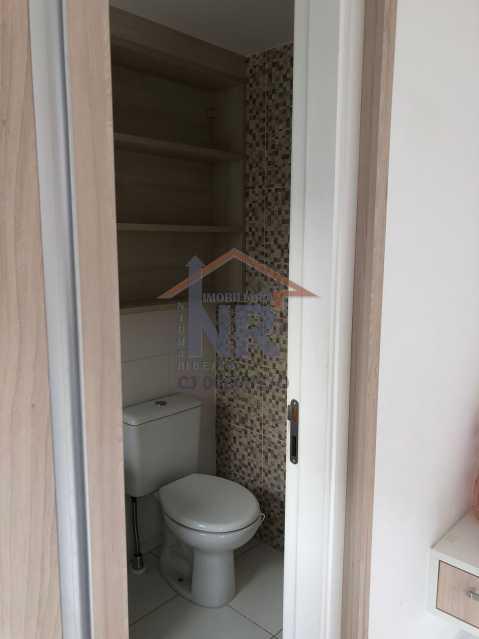 WhatsApp Image 2021-10-06 at 1 - Apartamento 3 quartos para alugar Anil, Rio de Janeiro - R$ 2.300 - NR00330 - 11