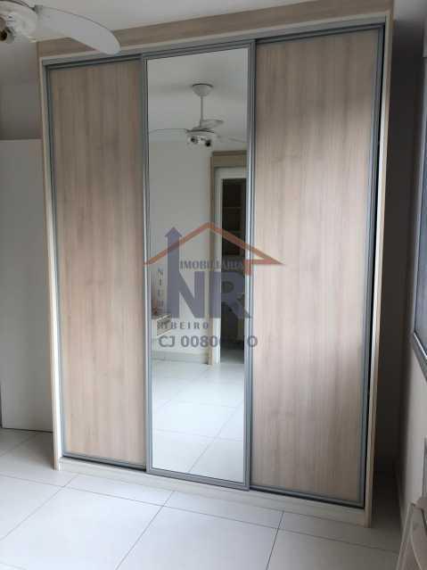 WhatsApp Image 2021-10-06 at 1 - Apartamento 3 quartos para alugar Anil, Rio de Janeiro - R$ 2.300 - NR00330 - 7