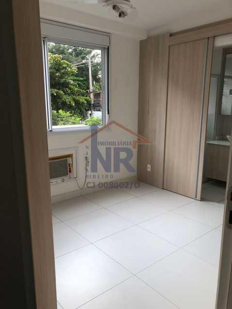 WhatsApp Image 2021-10-06 at 1 - Apartamento 3 quartos para alugar Anil, Rio de Janeiro - R$ 2.300 - NR00330 - 6