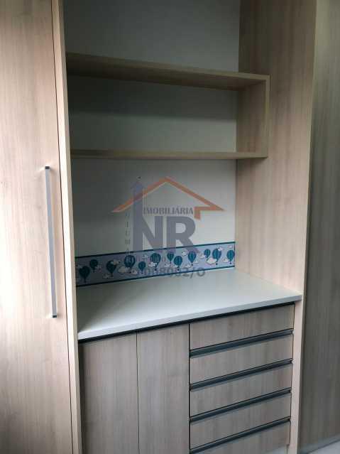 WhatsApp Image 2021-10-06 at 1 - Apartamento 3 quartos para alugar Anil, Rio de Janeiro - R$ 2.300 - NR00330 - 8
