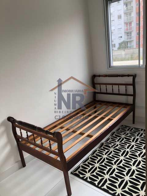 WhatsApp Image 2021-10-06 at 1 - Apartamento 3 quartos para alugar Anil, Rio de Janeiro - R$ 2.300 - NR00330 - 16