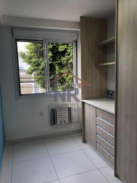 WhatsApp Image 2021-10-06 at 1 - Apartamento 3 quartos para alugar Anil, Rio de Janeiro - R$ 2.300 - NR00330 - 10