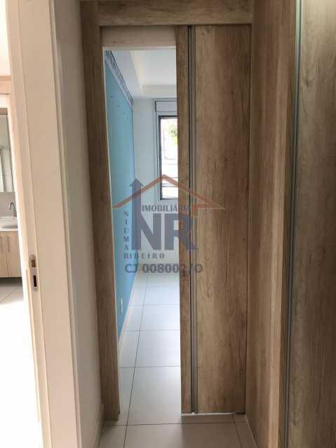 WhatsApp Image 2021-10-06 at 1 - Apartamento 3 quartos para alugar Anil, Rio de Janeiro - R$ 2.300 - NR00330 - 15