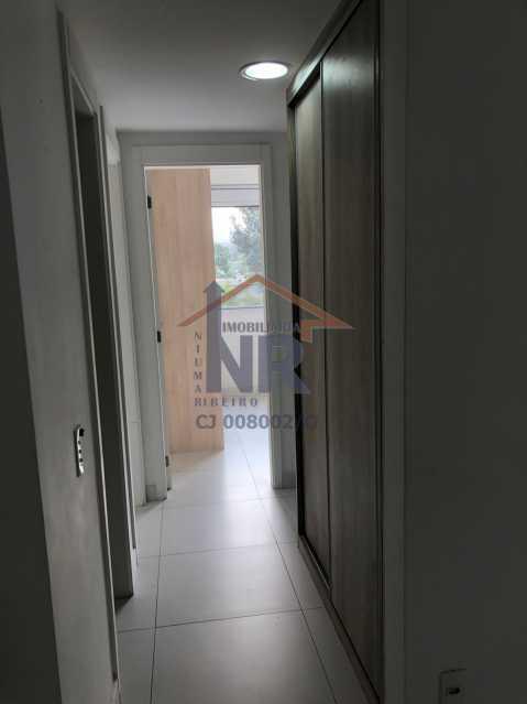 WhatsApp Image 2021-10-06 at 1 - Apartamento 3 quartos para alugar Anil, Rio de Janeiro - R$ 2.300 - NR00330 - 19