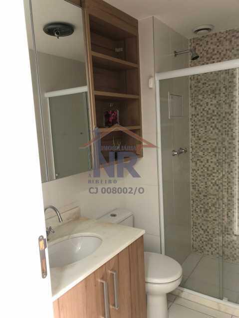 WhatsApp Image 2021-10-06 at 1 - Apartamento 3 quartos para alugar Anil, Rio de Janeiro - R$ 2.300 - NR00330 - 13