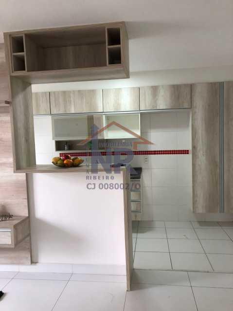 WhatsApp Image 2021-10-06 at 1 - Apartamento 3 quartos para alugar Anil, Rio de Janeiro - R$ 2.300 - NR00330 - 22