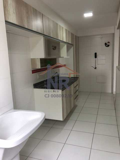 WhatsApp Image 2021-10-06 at 1 - Apartamento 3 quartos para alugar Anil, Rio de Janeiro - R$ 2.300 - NR00330 - 23