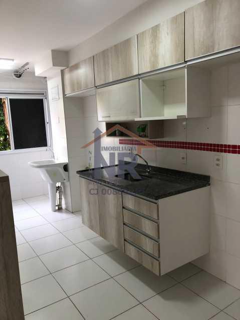 WhatsApp Image 2021-10-06 at 1 - Apartamento 3 quartos para alugar Anil, Rio de Janeiro - R$ 2.300 - NR00330 - 24