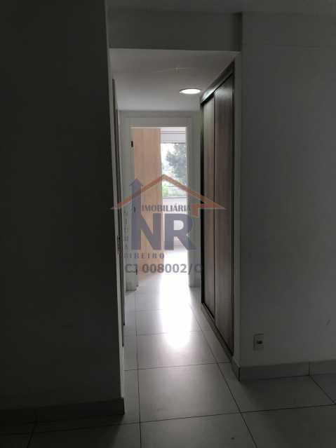 WhatsApp Image 2021-10-06 at 1 - Apartamento 3 quartos para alugar Anil, Rio de Janeiro - R$ 2.300 - NR00330 - 21