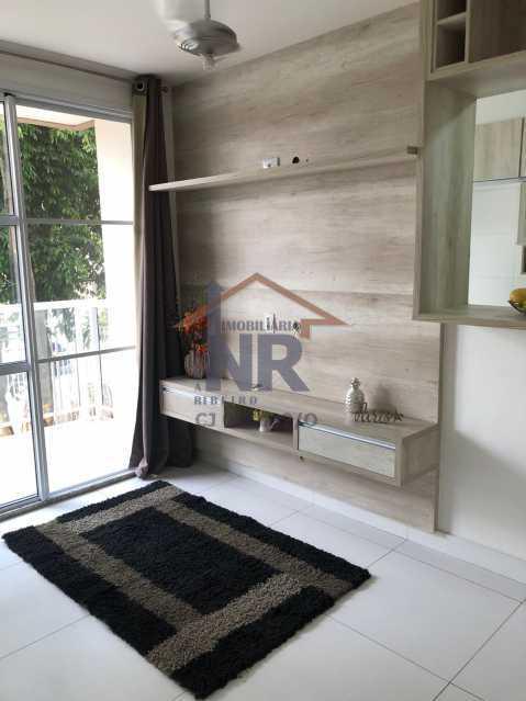 WhatsApp Image 2021-10-06 at 1 - Apartamento 3 quartos para alugar Anil, Rio de Janeiro - R$ 2.300 - NR00330 - 3