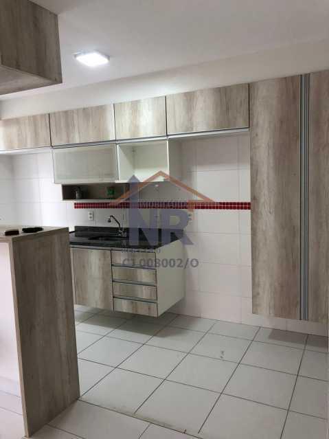 WhatsApp Image 2021-10-06 at 1 - Apartamento 3 quartos para alugar Anil, Rio de Janeiro - R$ 2.300 - NR00330 - 25