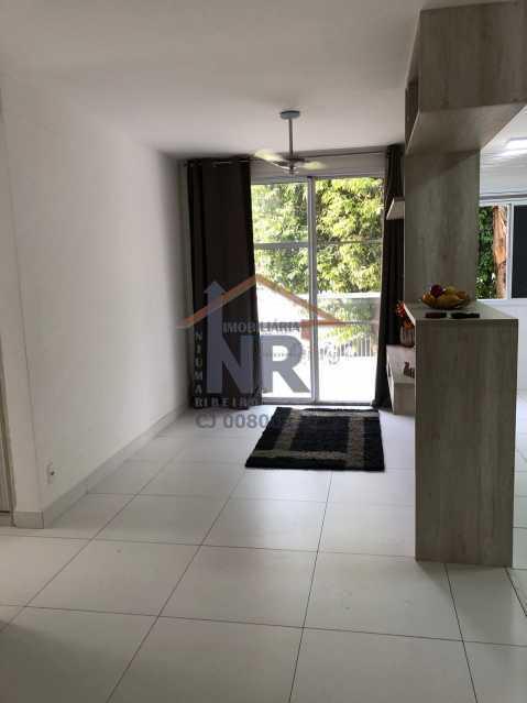 WhatsApp Image 2021-10-06 at 1 - Apartamento 3 quartos para alugar Anil, Rio de Janeiro - R$ 2.300 - NR00330 - 4