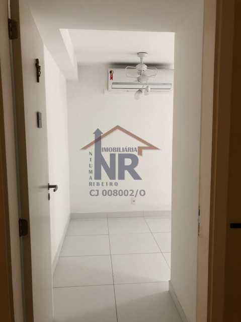 WhatsApp Image 2021-10-06 at 1 - Apartamento 3 quartos para alugar Anil, Rio de Janeiro - R$ 2.300 - NR00330 - 20