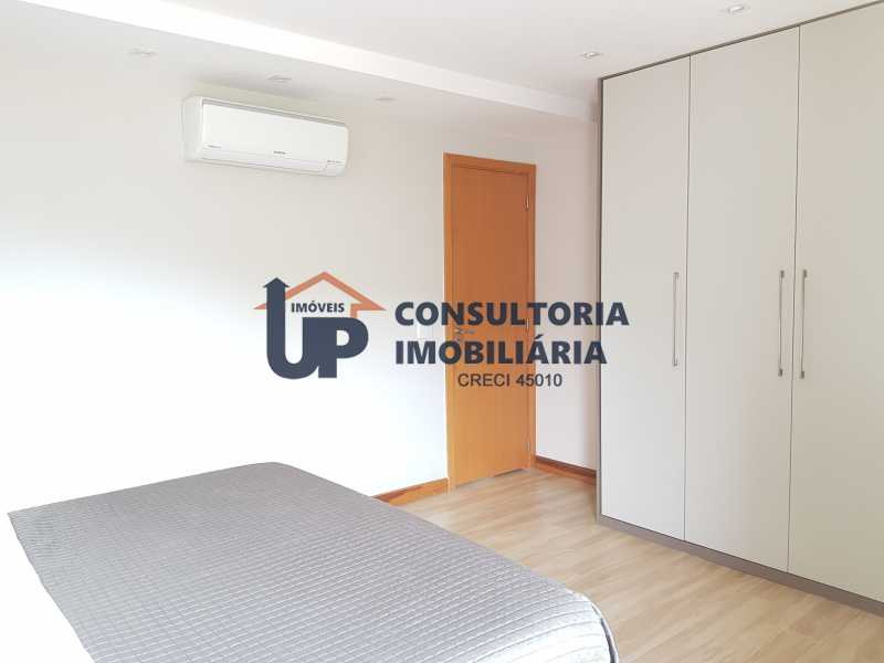 20180310_093526 - Apartamento À VENDA, Freguesia (Jacarepaguá), Rio de Janeiro, RJ - NR00033 - 18