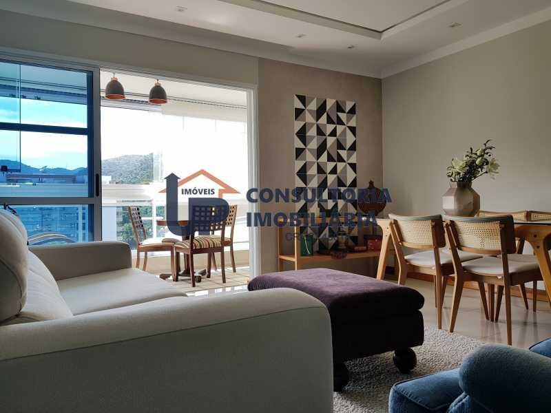 20180310_094025 - Apartamento À VENDA, Freguesia (Jacarepaguá), Rio de Janeiro, RJ - NR00033 - 11