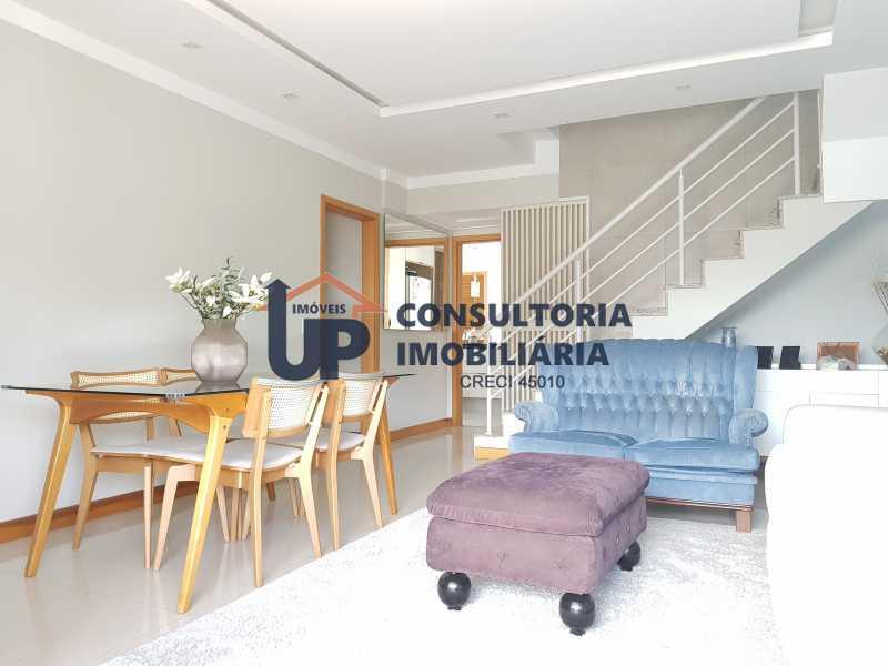 20180310_094139 - Apartamento À VENDA, Freguesia (Jacarepaguá), Rio de Janeiro, RJ - NR00033 - 8