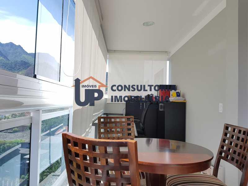 20180310_094454 - Apartamento À VENDA, Freguesia (Jacarepaguá), Rio de Janeiro, RJ - NR00033 - 12