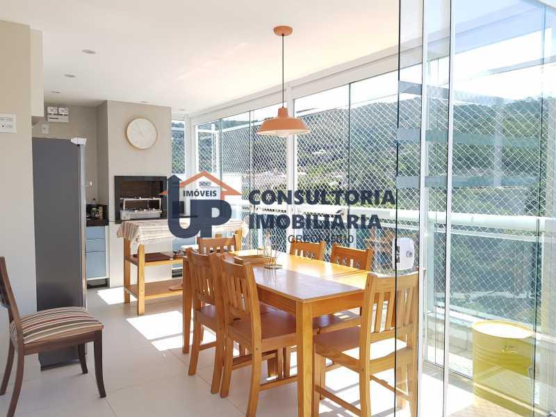 20180310_095940 - Apartamento À VENDA, Freguesia (Jacarepaguá), Rio de Janeiro, RJ - NR00033 - 3