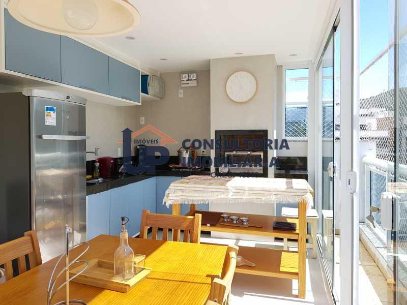 20180310_100032 - Apartamento À VENDA, Freguesia (Jacarepaguá), Rio de Janeiro, RJ - NR00033 - 4