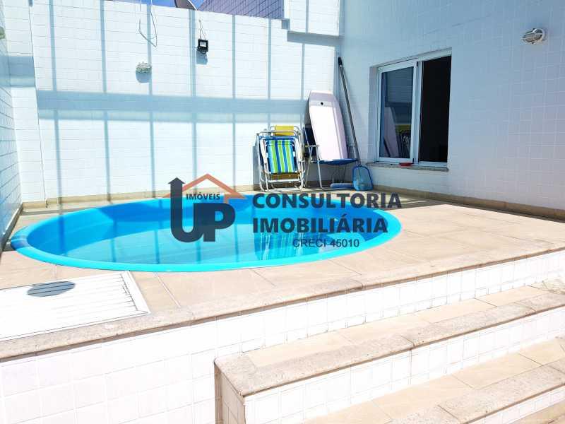 20180310_100320 - Apartamento À VENDA, Freguesia (Jacarepaguá), Rio de Janeiro, RJ - NR00033 - 31
