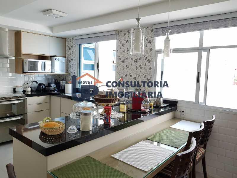 20180310_100827 - Apartamento À VENDA, Freguesia (Jacarepaguá), Rio de Janeiro, RJ - NR00033 - 28