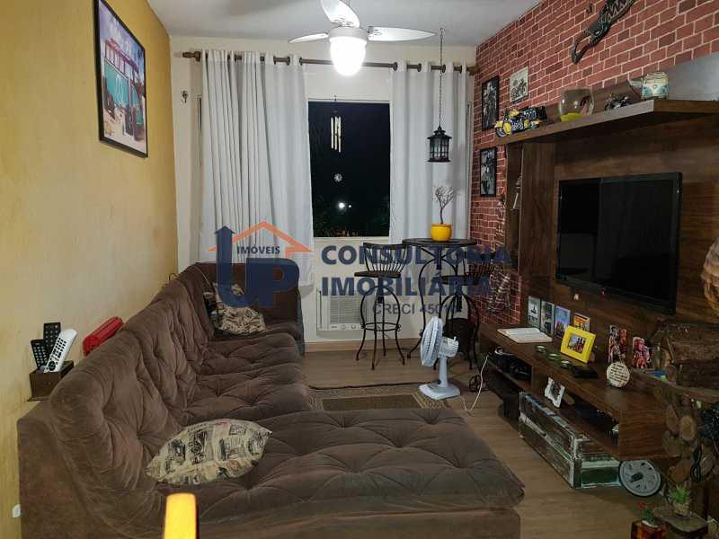 20180425_183012 - Apartamento 2 quartos à venda Freguesia (Jacarepaguá), Rio de Janeiro - R$ 240.000 - NR00042 - 6