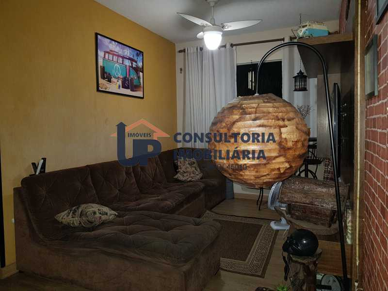 20180425_183040 - Apartamento 2 quartos à venda Freguesia (Jacarepaguá), Rio de Janeiro - R$ 240.000 - NR00042 - 7