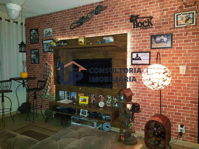 20180425_183243 - Apartamento 2 quartos à venda Freguesia (Jacarepaguá), Rio de Janeiro - R$ 240.000 - NR00042 - 8