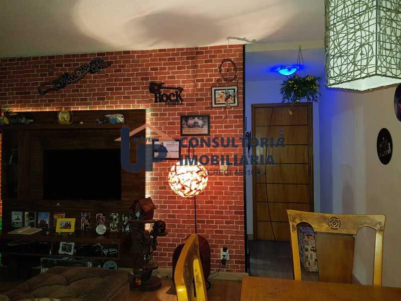 20180425_183347 - Apartamento 2 quartos à venda Freguesia (Jacarepaguá), Rio de Janeiro - R$ 240.000 - NR00042 - 9