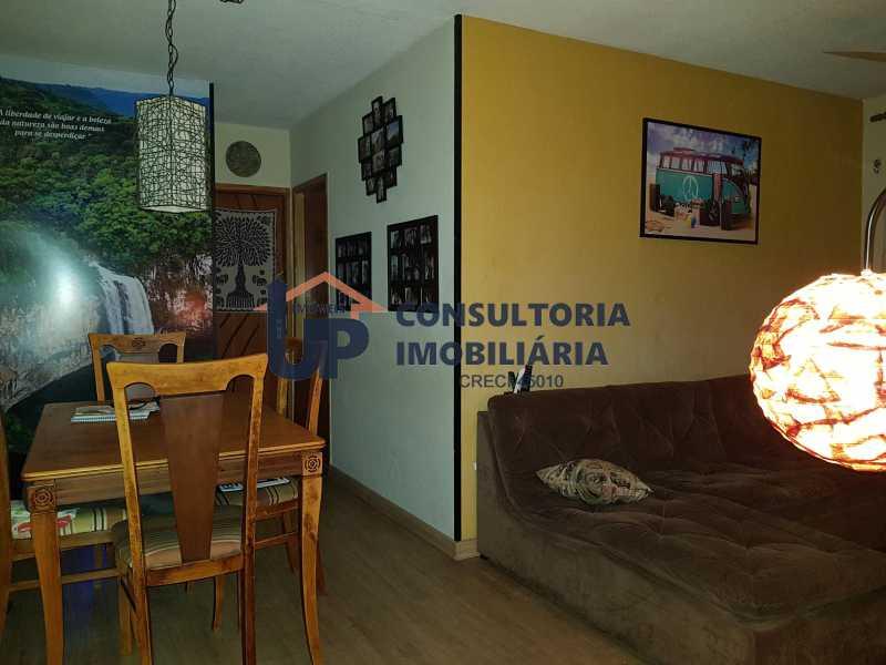 20180425_183421 - Apartamento 2 quartos à venda Freguesia (Jacarepaguá), Rio de Janeiro - R$ 240.000 - NR00042 - 10