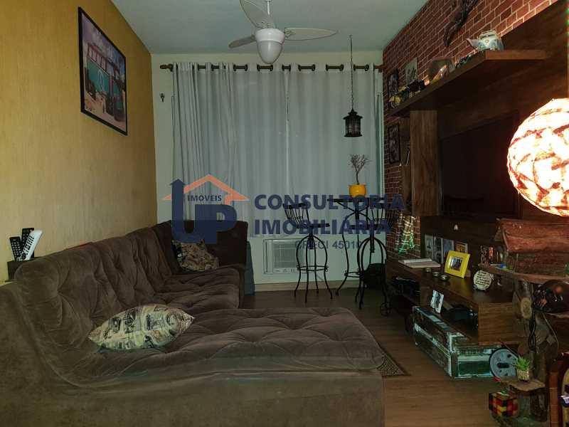 20180425_183528 - Apartamento 2 quartos à venda Freguesia (Jacarepaguá), Rio de Janeiro - R$ 240.000 - NR00042 - 12