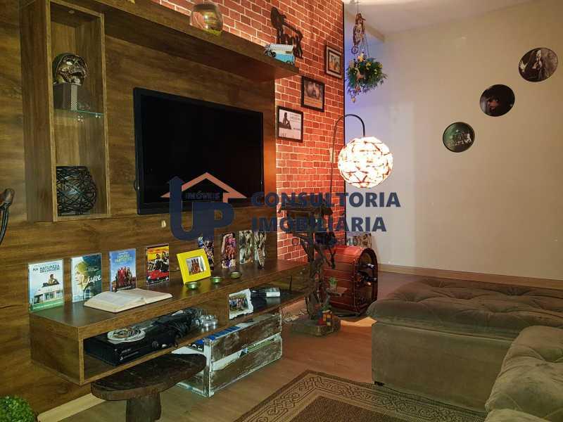 20180425_183600 - Apartamento 2 quartos à venda Freguesia (Jacarepaguá), Rio de Janeiro - R$ 240.000 - NR00042 - 13