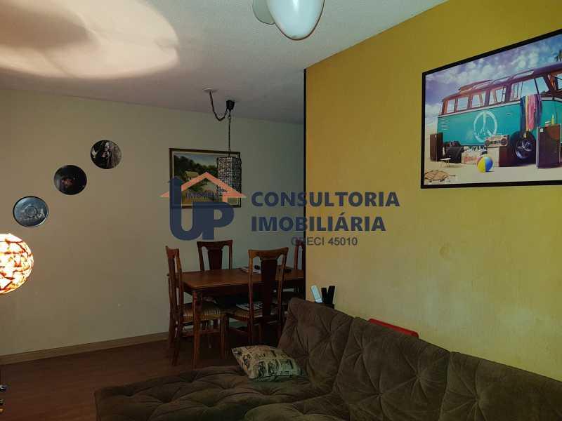 20180425_183639 - Apartamento 2 quartos à venda Freguesia (Jacarepaguá), Rio de Janeiro - R$ 240.000 - NR00042 - 14