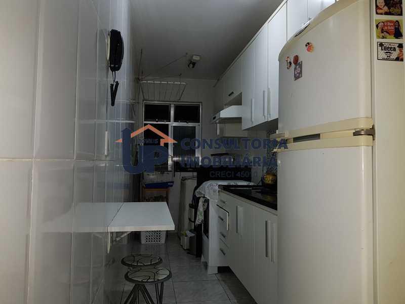 20180425_183742 - Apartamento 2 quartos à venda Freguesia (Jacarepaguá), Rio de Janeiro - R$ 240.000 - NR00042 - 15