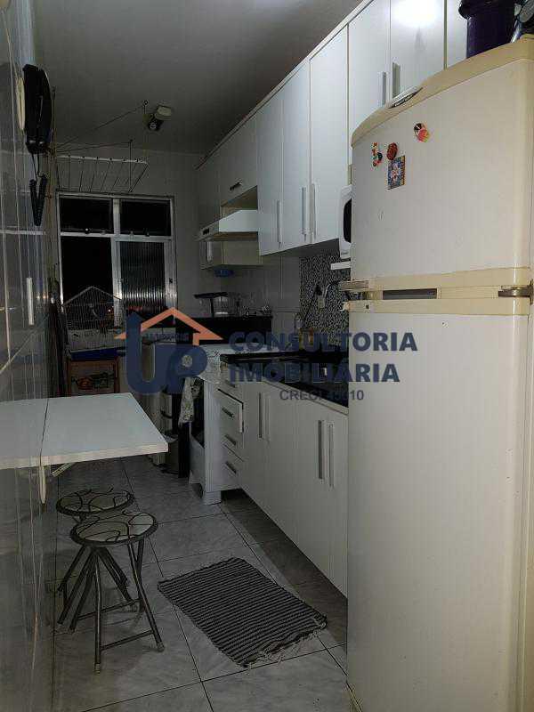 20180425_183800 - Apartamento 2 quartos à venda Freguesia (Jacarepaguá), Rio de Janeiro - R$ 240.000 - NR00042 - 16