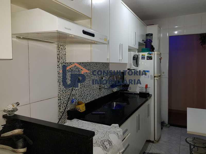 20180425_183839 - Apartamento 2 quartos à venda Freguesia (Jacarepaguá), Rio de Janeiro - R$ 240.000 - NR00042 - 17