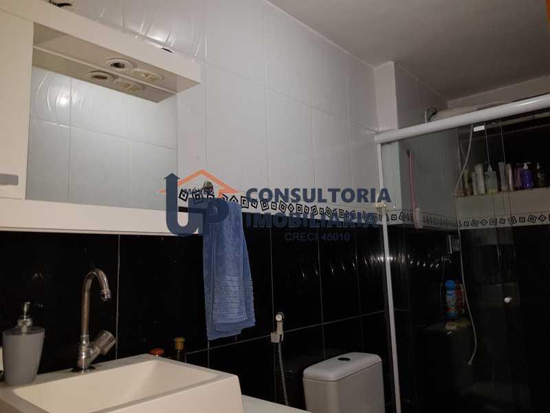 20180425_184006 - Apartamento 2 quartos à venda Freguesia (Jacarepaguá), Rio de Janeiro - R$ 240.000 - NR00042 - 20