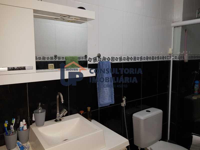 20180425_184043 - Apartamento 2 quartos à venda Freguesia (Jacarepaguá), Rio de Janeiro - R$ 240.000 - NR00042 - 21