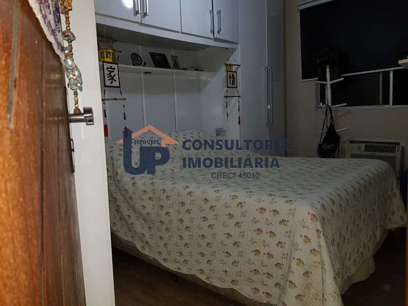 20180425_184144 - Apartamento 2 quartos à venda Freguesia (Jacarepaguá), Rio de Janeiro - R$ 240.000 - NR00042 - 24